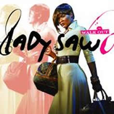 Lady Saw Returns To The Big Apple