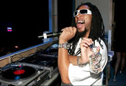 Lil Jon Creates 'Dirty Soca'