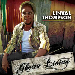 Reggae Artists Linval Thompson To Release First Album in 12 Years