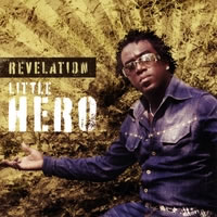 Revelation, Little Hero's Debut Album Takes Top Spot on Reggae Billboard Chart