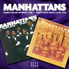 The Original Manhattans In Concert