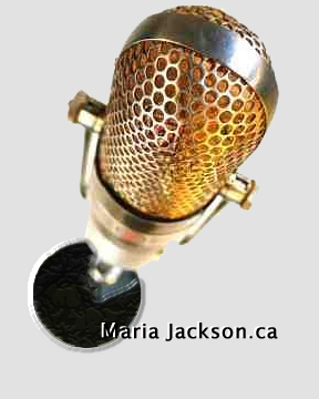 Maria Jackson Entertainment Company launches website