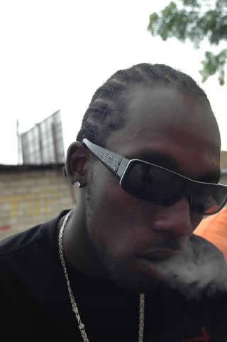 Mavado, Dancehall's baddest rising star, signs to VP Records