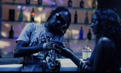 Mavado 'So Special' featured this week on MTV Jam