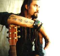 Michael Franti & Spearhead show giveaways for Special Olympics cause