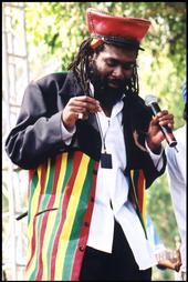 Mikey Dread's 2006 European Tour