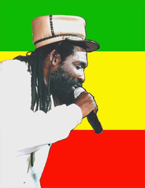 Mikey Dread Returns to the Recording Studio's of Kingston Jamaica – After 30 years!