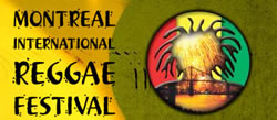 Montreal Reggae Fest celebrates 5th Anniversary in style