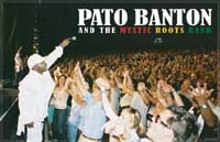 Pato Banton & The Mystic Roots Band Shows in Hawaii