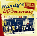 Randy's 50th Anniversary Collection Released By VP Records