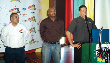 Red Stripe Reggae Sumfest set to deliver big