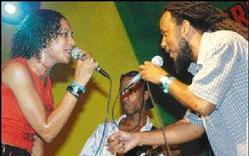 Red Stripe Reggae Sumfest - Off to a great start