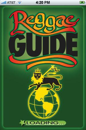 Reggae Festival Guide Free iPhone App Available Now On iTunes