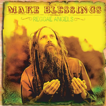 Explorer Recording and Q and W Music release new Reggae Angels album MAKE BLESSINGS
