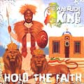 CD Review: Warrior King - Hold The Faith