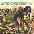 Cd Review - Strictly The Best 33