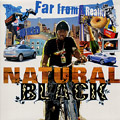 Cd Review: Natural Black - Far From Reality