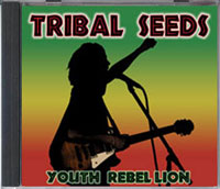 CD Review: Tribal Seeds: Youth Rebellion