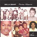 CD Review: Della Grant - Precious Memories