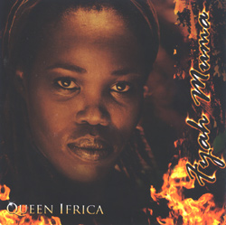 CD Review: Queen Ifrica - Fyah Muma