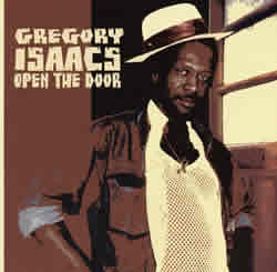 Cd Review: Gregory Isaacs - Mi Name Is Gregory