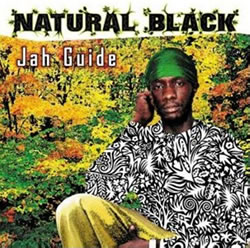 CD Review: Natural Black - Jah Guide