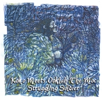 CD Review: Struggling Soldier: Koko Meets Ooklah The Moc