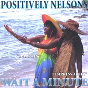 CD Review: Positively Nelsons - Wait A Minute