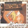 CD Review: Katchafire  - Revival