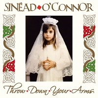 CD Review: Sinead O'Conner - Throw Down Your Arms