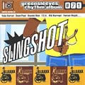 CD Review: Greensleeves Rhythm Album: Slingshot