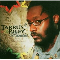 CD Review: Tarrus Riley - Parables
