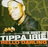 Cd Review: Tippa Irie - Hello Darling (the best of)