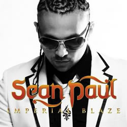 Sean Paul debuts atop Billboard Rap Album Charts, sells gold in France