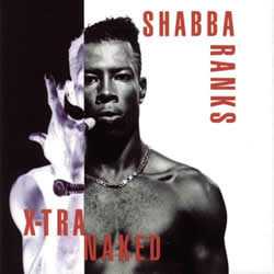 Shabba Ranks set to deliver explosive performance at Flashback Night.