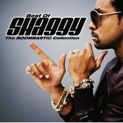 Best Of Shaggy 'The Boombastic Collection' Now in Stores