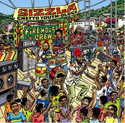 Sizzla Returns With His Latest Teaching Ghetto Youth-ology