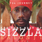 The Very Best Of Sizzla In Stores Today