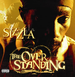 Sizzla's New Album