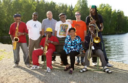 Skatalites To Make Rare NYC Appearance at SOB's