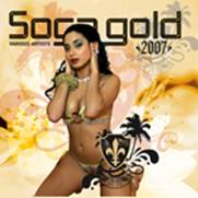 The Essential Sounds of Soca Gold 2007