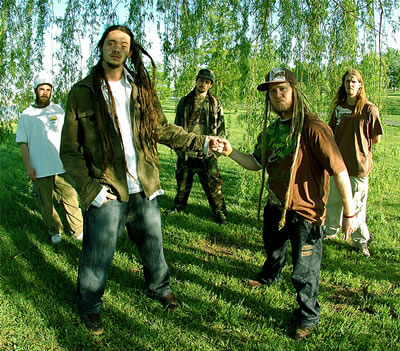 Get Wiser Tour 2006 featuring SOJA (Soldiers of Jah Army)