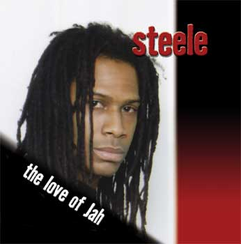 Double Blessing For Reggae Artist Steele