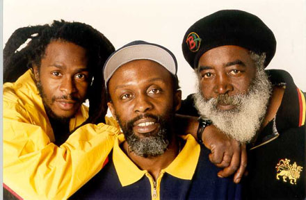 Steel Pulse Live in NYC March 6th