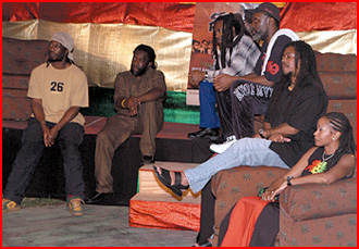 Steel Pulse gears up for their 30th
