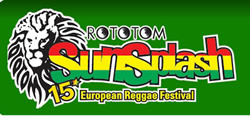 Rototom Sunsplash 2008 works on this summer's lineup