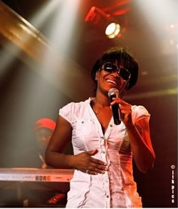 Tanya Stephens breathes new life in Ocho Rios