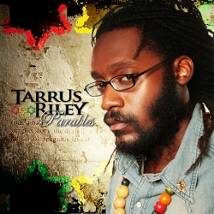 VP introduces reggae artist Tarrus Riley