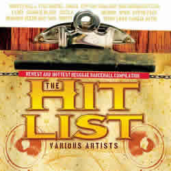 The Hit List Puts Dancehall At Your Fingertips