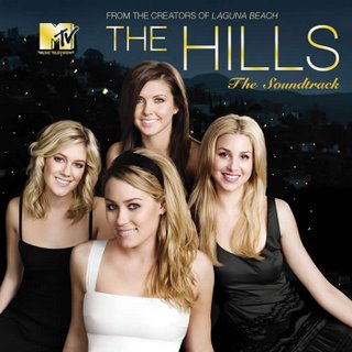 Empire ISIS third song on MTV's The Hills